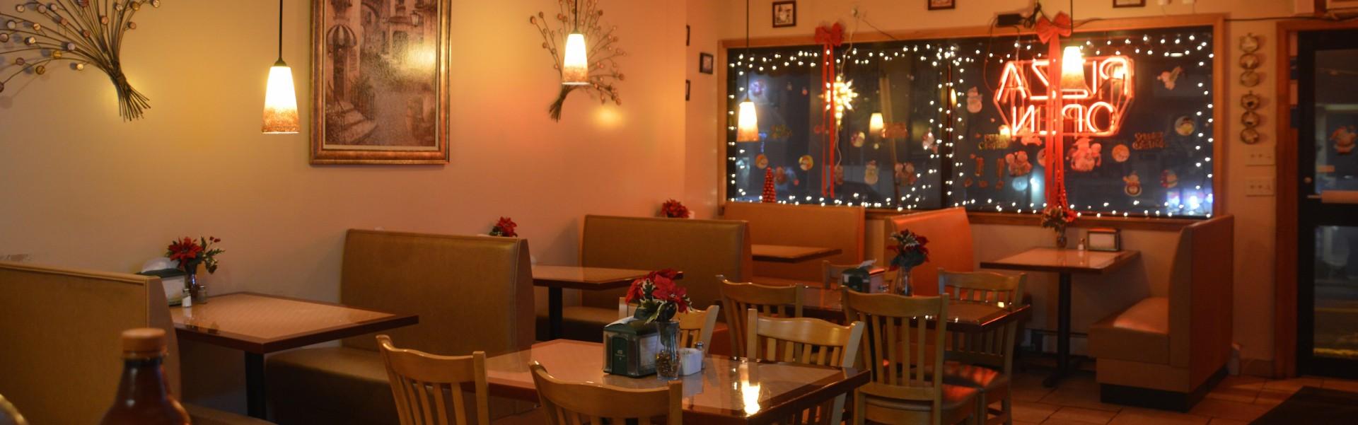Giuseppes Pizzeria & Restaurant